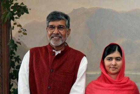 Kailash & Malala